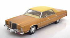 1975 Chrysler Imperial Golden Color by BoS Models LE of 1000 1/18 Scale New!
