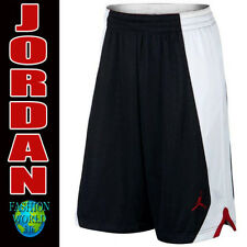 Nike Men's Size Small AIR JORDAN Flight Knit Basketball Shorts  820645