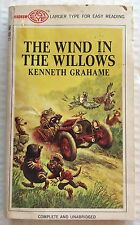 The Wind in the Willows By Kenneth Grahame, 1967