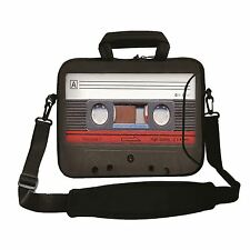 "15""-15.6""LAPTOP SLEEVE WITH HANDLE STRAP CARRY CASE BAG 4 ALL LAPTOPS *CASSETTE"