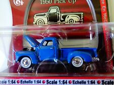 YATMING-ROAD SIGNATURE -1950 GMC PICK UP- 1:64 SCALE-NIP
