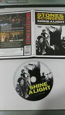 STONES SCORSESE SHINE A LIGHT DVD CHRISTINA AGUILERA THE ROLLING STONES