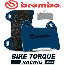 KTM 125 Duke 11> Brembo Carbon Ceramic Front Brake Pads