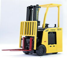 JOAL 40025 - Hyster E40HSD Fork Lift Truck - 1/30 Scale - New Boxed & Sealed