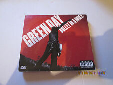 GREEN DAY BULLET IN A BIBLE DOUBLE  CD