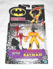 Batman: Mission Masters 3 - Highwire Zip-Line Batman - MOC 100% (Hasbro)