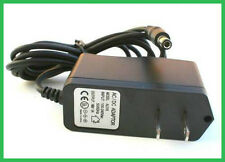 US DC 12V 500mA 0.5A Switching Power Supply adapter 100-240 AC