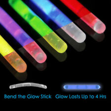 20pcs Refills for Glow Stick Tongue Rings tounge glowsticks (t55)