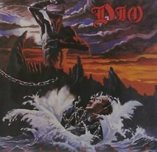 Dio Holy diver (1983) [CD]