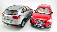 TOY & MODELS OF CRETA IN SILVER AND RED COLOR - CENTY TOYS-KIDSTOYSHUB