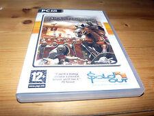 """PC CD Rom Game - Praetorians """""""