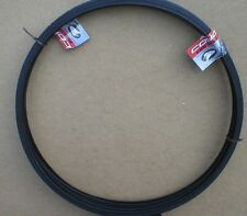 PAIR of COYOTE 37-622. 700 x 23C (28x123-622) Semi Slick NO PUNCTURE  TYRES