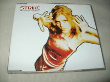 STRIKE - MY LOVE IS FOR REAL - 1996 DANCE CD SINGLE