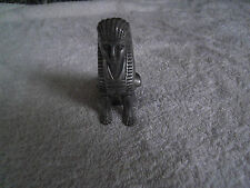 Kühlerfigur Armstrong Siddeley Sphinx ,car hood ornament ,