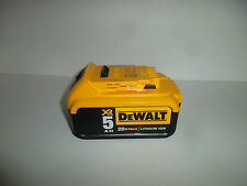 DeWALT DCB205 20V Max XR 5 Ah Battery