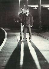 PET SHOP BOYS  poster print  RENT - 13 x 18 inches