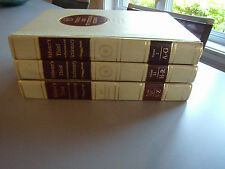 Webster's Third New International Dictionary Encyclopedia Britannica 1966