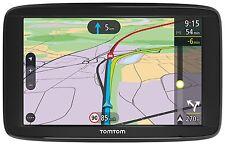 Tomtom via 62 M Lifetime Maps xxl ue IQ tmc voie & acquitter tap & Go