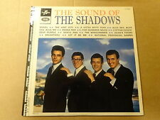 """LP 12"""" / THE SHADOWS - THE SOUND OF THE SHADOWS (COLUMBIA, FRANCE)"""