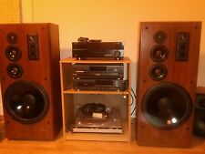 Infinity SM 152 Speakers, reconditioned. ..