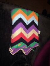 Bugaboo Missoni Blanket Excellent Condition