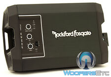 ROCKFORD FOSGATE POWER T400X2AD 2-CH SUBWOOFER SPEAKERS MOTORCYCLE AMPLIFIER NEW