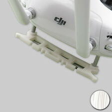 DJI Phantom 3 - Kabel Organizer Halter Cable Wrap Winder WEISS/WHITE