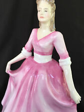 "ROYAL DOULTON, ""GLORIA"", H.N.3200, NO VISIBLE FLAWS, PRICE DROP, SEE DETAILS !!!"