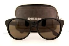 Brand New Diesel Sunglasses DL 0049 Color 01A BLACK/SMOKE 100% Authentic
