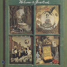 Welcome To Goose Creek - Goose Creek Symphony (2000, CD NEUF)