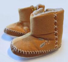 Bottes Bébé Filles chaussures de landau bébé nouveau-né enfant taille 6-12 mois