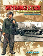 German Invasion of Poland by Concord Publications Co ,Hong Kong (Paperback,...