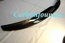 2x2 CSL Carbon Fiber Front Lip Spoiler For BMW M3 E46 Coupe Convertible Model