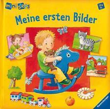Senner, Katja - ministeps Bücher: Meine ersten Bilder: Ab 12 Monaten
