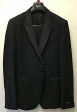 Paul Smith Evening Suit LONDON KENSINGTON SLIM FIT Wool & Mohair UK42L RRP £1075