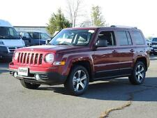Jeep: Patriot FWD 4dr