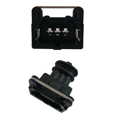 Pluggen auto - BOSCH EV1 3-pole (FEMALE) connector plug car fcc kfz tuning motor