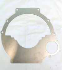 Bellhousing to Engine Dirt Plate: Ford Sierra & Sapphire Cosworth YB 2wd