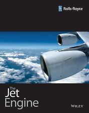 JET ENGINE - ROLLS ROYCE (PAPERBACK) NEW