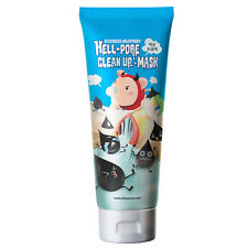 [Elizavecca] milkypiggy Hell-Pore Clean Up nose Mask liquid type nose pack 100ml