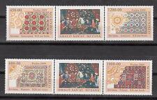 Uzbekistan Usbekistan MNH** 2009 Mi. 835-838