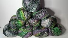 1000 gm Chunky Wool Yarn job lot 130 FREEPOST