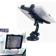 Car Windshield Mount Holder Stand for iPad 2/3/4/5 Galaxy Tablet PCs Pop