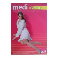 COLLANT ELASTICI 140 mmhg 18 CALIBRATO MEDI SWING COL. NERO MIS. 5