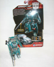 Transformers Generations Seargent Kup 2010 complete w cardback         813