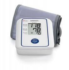 Omron M2 BASIC Fully Automatic Blood Pressure Monitor Intellisense Technology