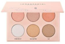 New ' Nicole Guerriero ' Glow Kit Set Anastasia Beverly Hills ( 2017 )