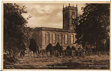 Shropshire Postcard - The Church - Whitchurch    V72