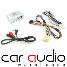 Connects2 CTVHOX002 Honda Accord 2001 -13  Car Aux iPhone iPod Interface Adaptor