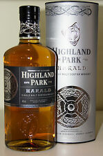 Highland Park Harald 40% 0,7 L IN BOX! SINGLE MALT SCOTCH WHISKY